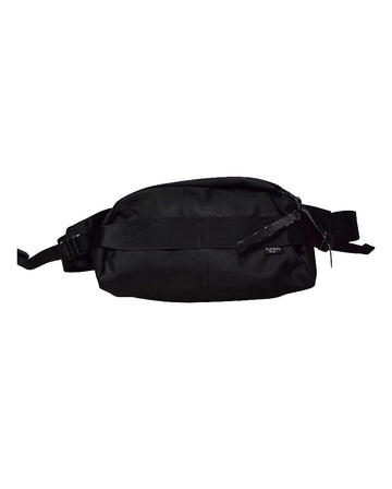 PORTER/Black Shoulder Bag/12132 - 0218 55.2