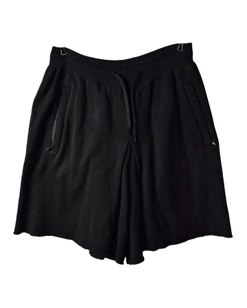 GANRYU/Wide Sweat Short Pants/12219 - 0224 80.5