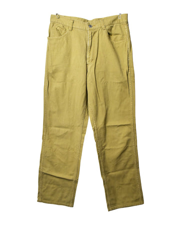 NEPENTHES/Work Chino Pants/12264 - 0227 36.5