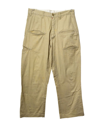 Engineered Garments/Work Chino Pants/12431 - 0308 75