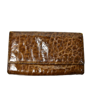 MARNI/Leather Wallet/12740 - 0325 36.5