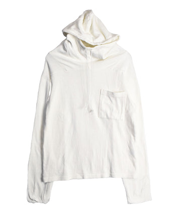 KAPITAL/Pocket Hooded Sweat Shirt/12753 - 0326 49.7