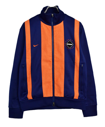 F.C.R.B/Emblem Stripe Sporty Jacket/12767 - 0327 59.6