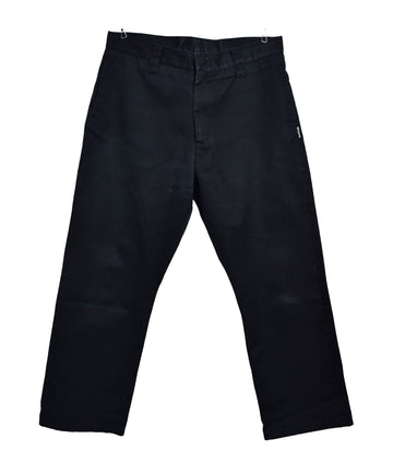 Bounty Hunter/Black Chino Pants/12770 - 0327 57.4