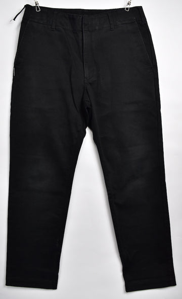 Bounty Hunter/Black Chino Pants/12775 - 0327 51.9