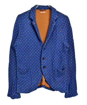 KAPITAL/Polka Dot Tailored Jacket/12799 - 0329 53