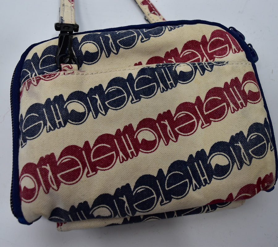 HYSTERIC GLAMOUR/Small Shoulder Wallet/12826 - 0330 42
