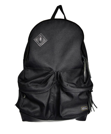 UNDERCOVER/Black Backpack/12839 - 0331 229.99
