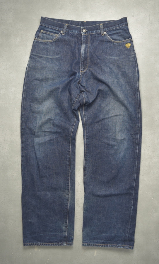 WTAPS / Raw Denim Pants