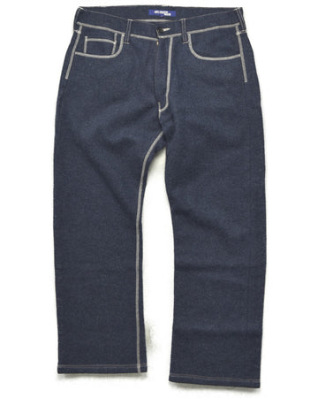 JUNYA WATANABE MAN COMME des GARCONS / Denim Like Wool Pants