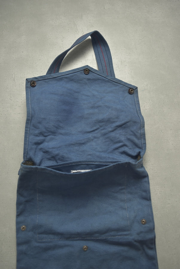 Engineered Garments / Indigo Shoulder Bag