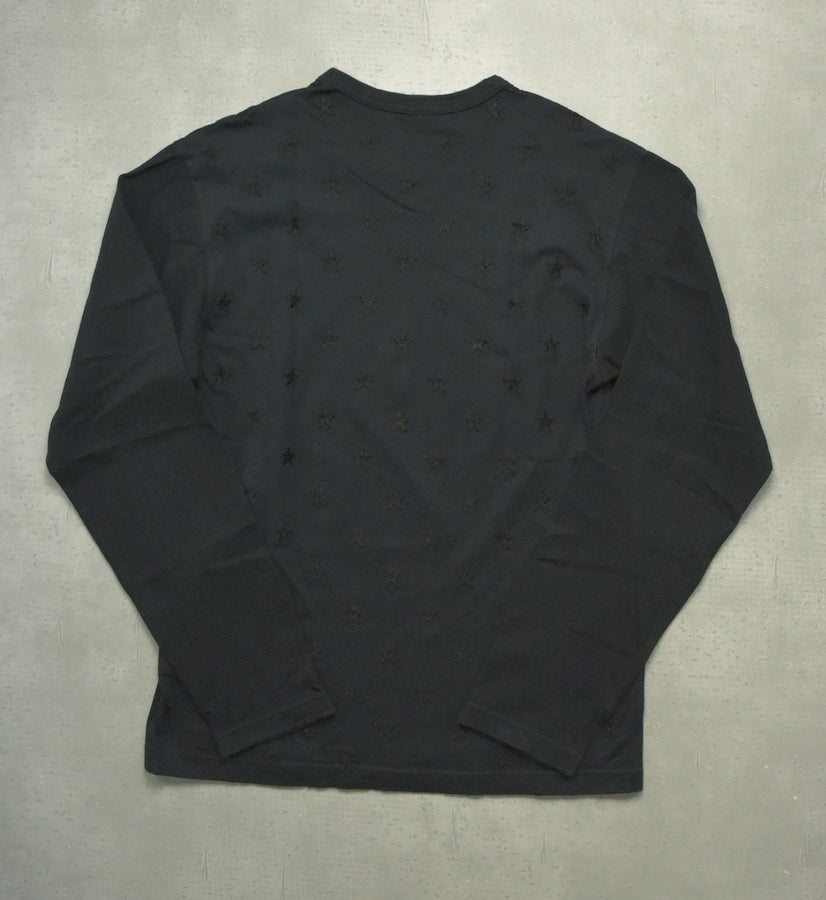 JUNYA WATANABE MAN COMME des GARCONS / Back Embroidary Long Cutsew