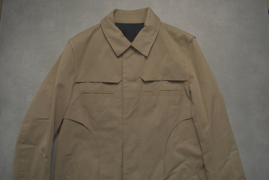 UNDERCOVER / 09AW Joy Division Stain Collar Coat