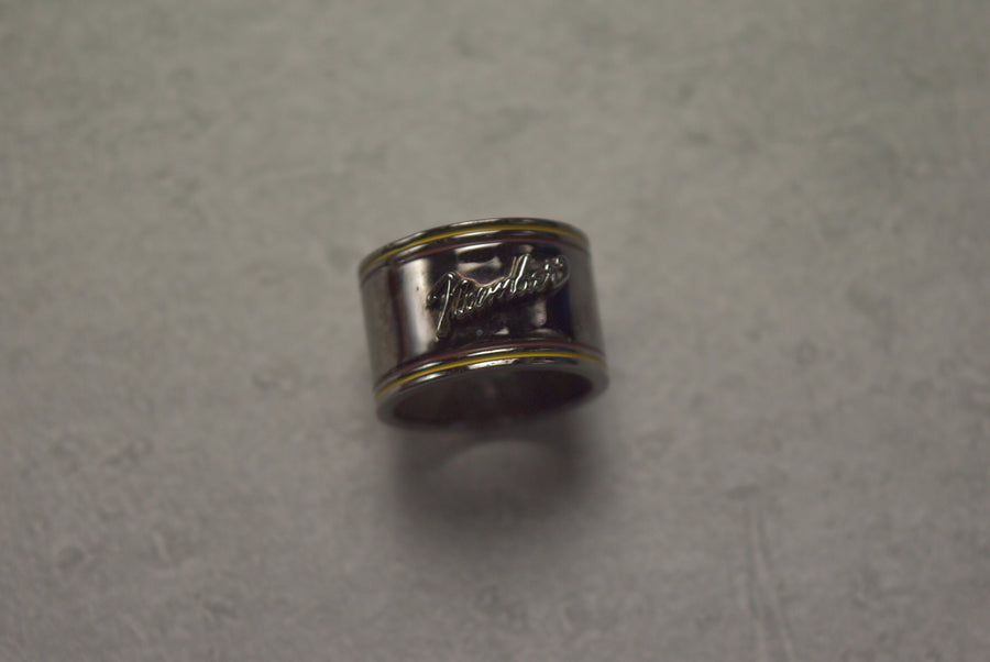 NUMBER(N)INE / Fender Logo Ring
