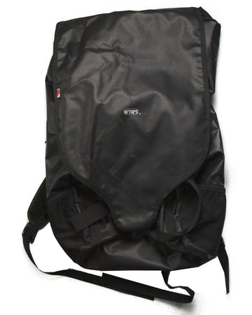 WTAPS / × Porter Black Sporty Backpack