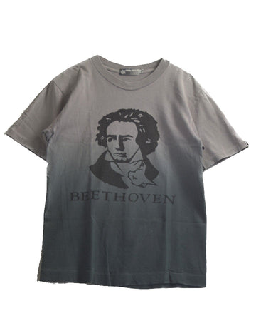 BAPE / Gradation Beethoven Sweat Shirt