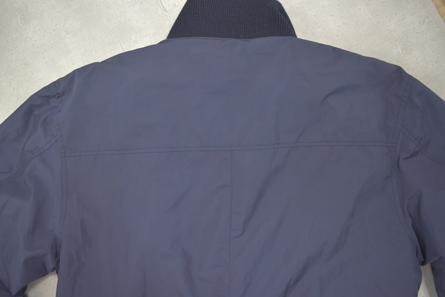 UNDERCOVER / Navy Military Blouson Jacket