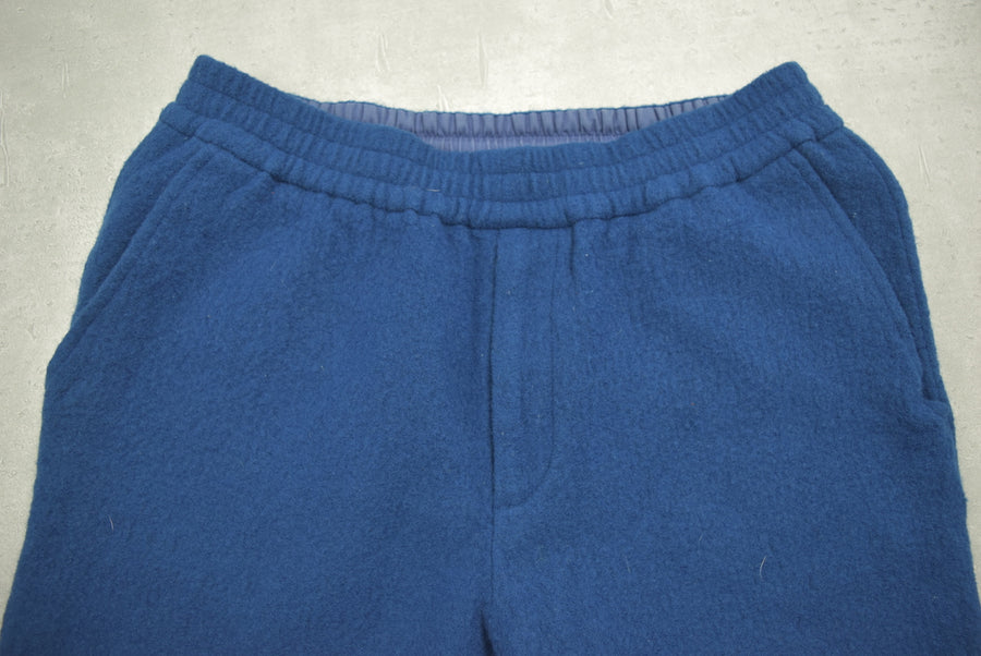 UNDERCOVER / Blue Easy Pants