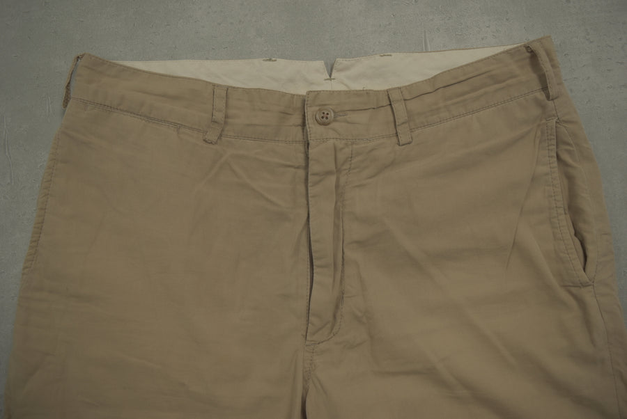 Engineered Garments / Beigh Chino Pants