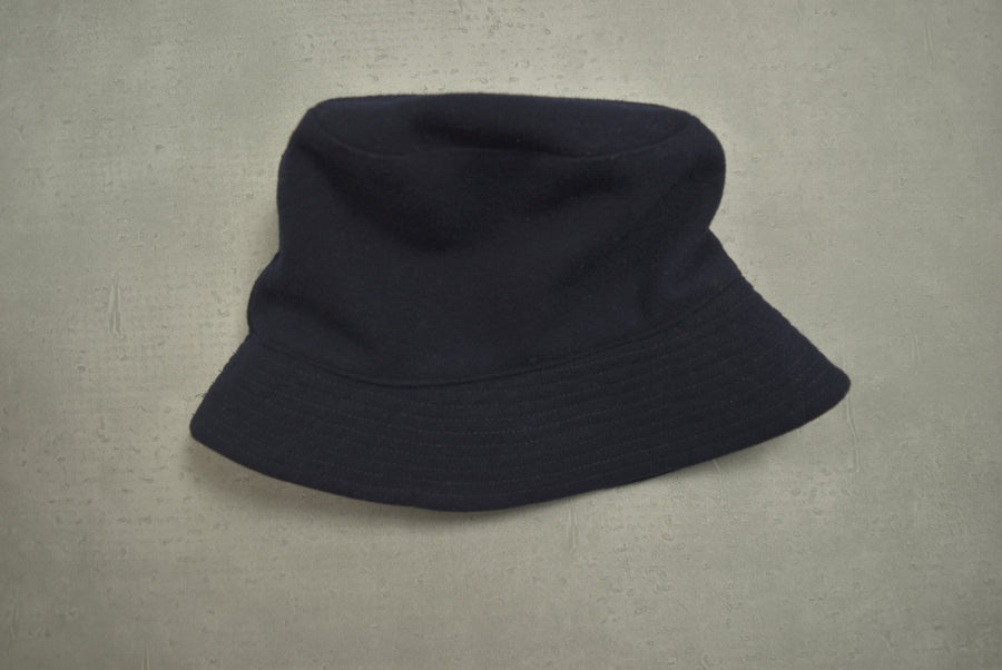 Engineered Garments / Navy Bucket Hat