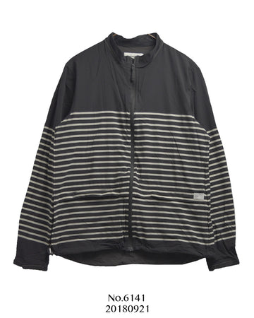 UNDERCOVER / 11SS UNDERMAN Border Jacket