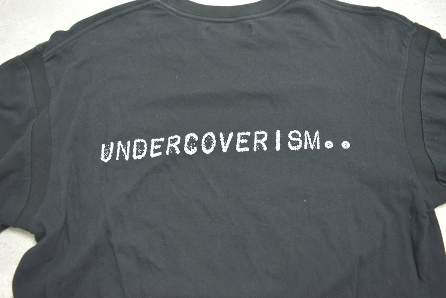 UNDERCOVER / Anarchy Graphic Cutsew