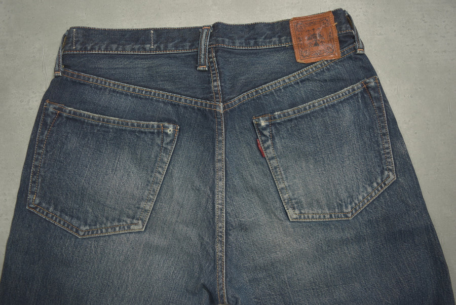KAPITAL / Vintage Denim Pants