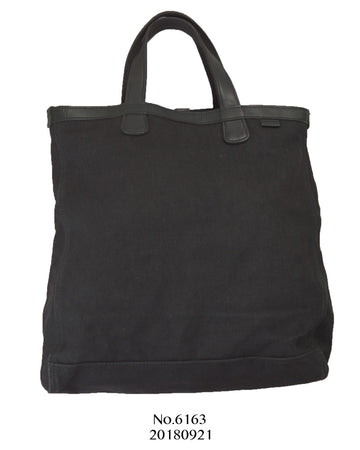 PORTER / Black Tote Bag