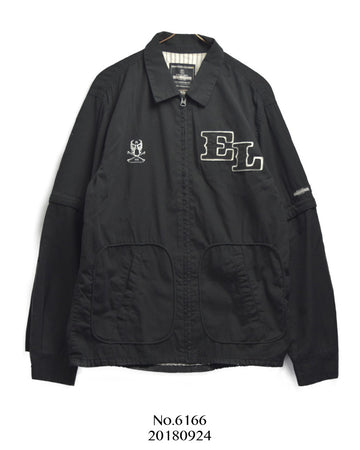 NEIGHBORHOOD / Racing Swing Top Jacket