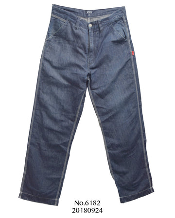 WTAPS / Painter Denim Pants