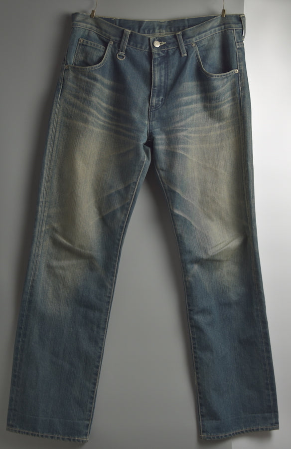SOPHNET. / Vintage Denim Pants