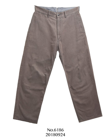 Engineered Garments / Casual Cotton Pants