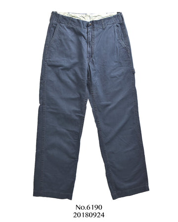 Engineered Garments / Cotton Worker Pants