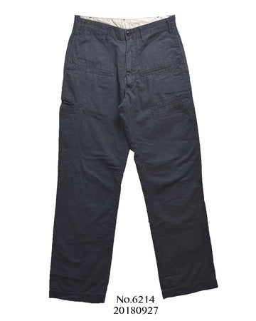Engineered Garments / Navy Work Pants
