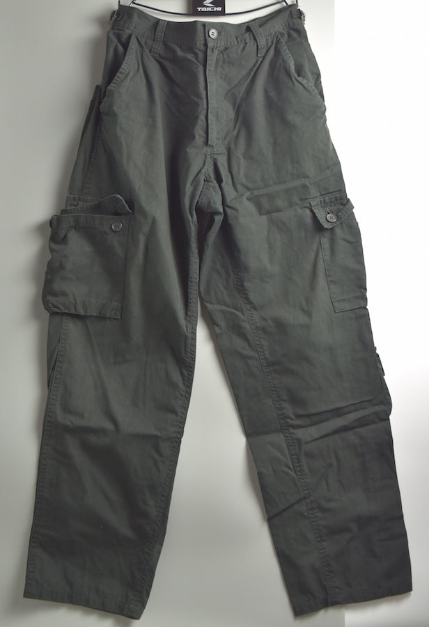 BAPE / Black Cargo Pants