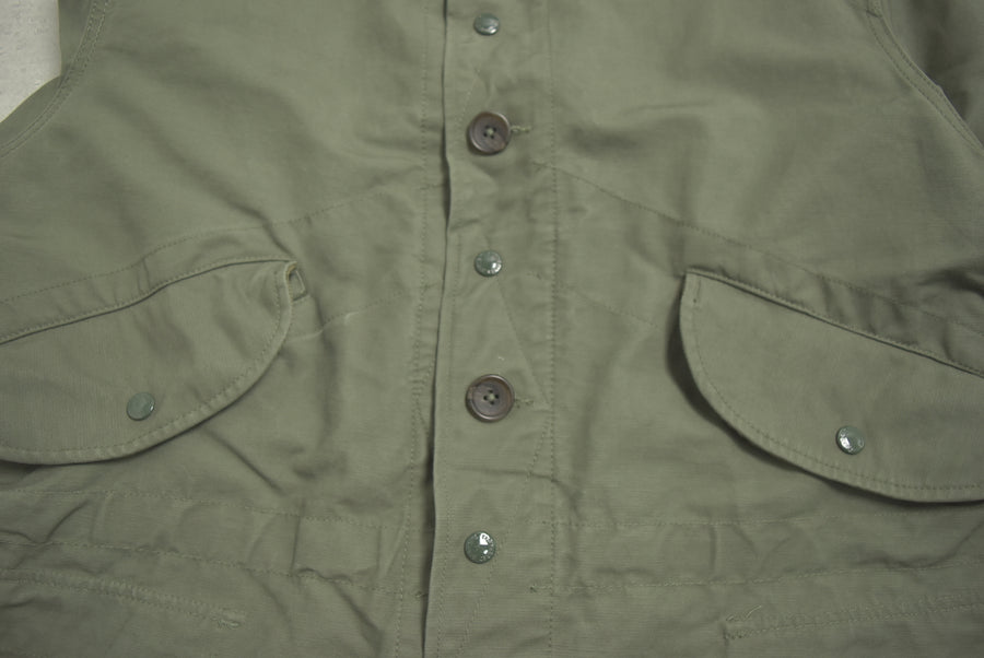 Engineered Garments / Big Sizing Military Mods Coat