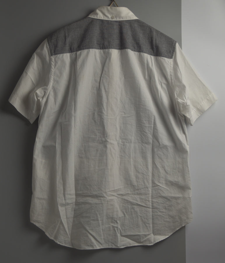 GANRYU / Hybrid Fishing Shirt