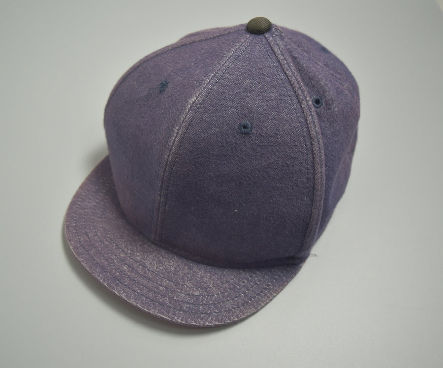 Julien David / Short Brim Baseball Cap
