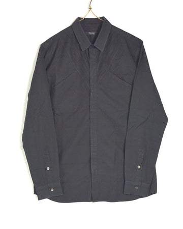 UNDERCOVER / Draping Dress Shirt