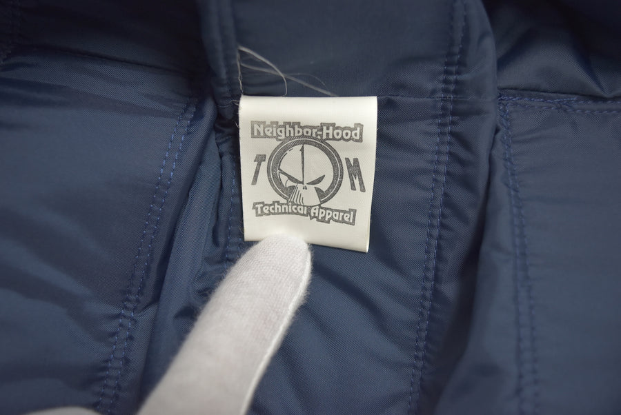 NEIGHBORHOOD / Blue Tactical Vest
