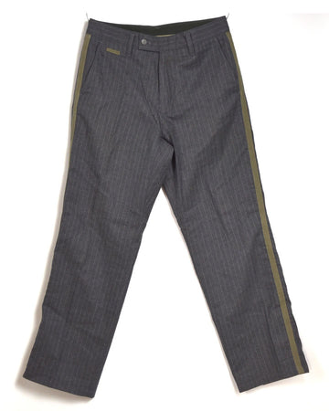 HEAD PORTER PLUS / Side Line Casual Pants
