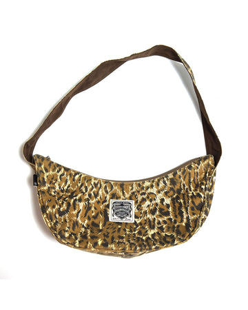 NEIGHBORHOOD / Leopard Shoulder Pouch