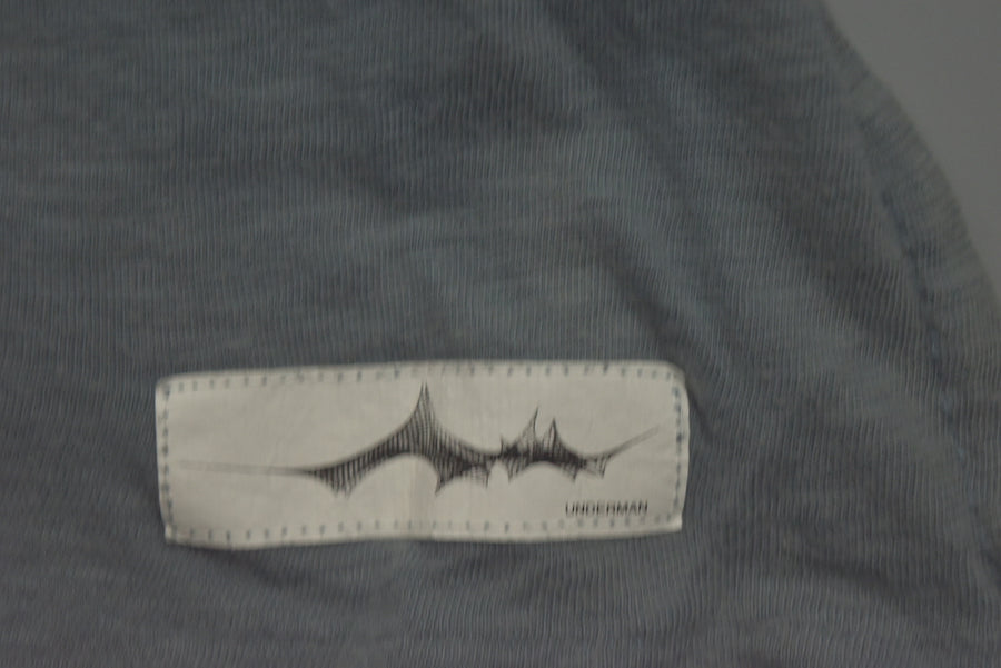 UNDERCOVER / Big Size Pocket Cutsew