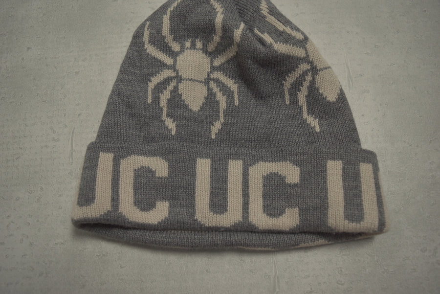 UNDERCOVER / UC Logo Knit Cap