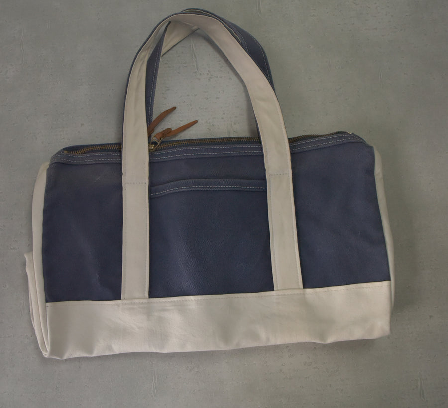 UNDERCOVER / UNDERMAN Navy Tote Bag