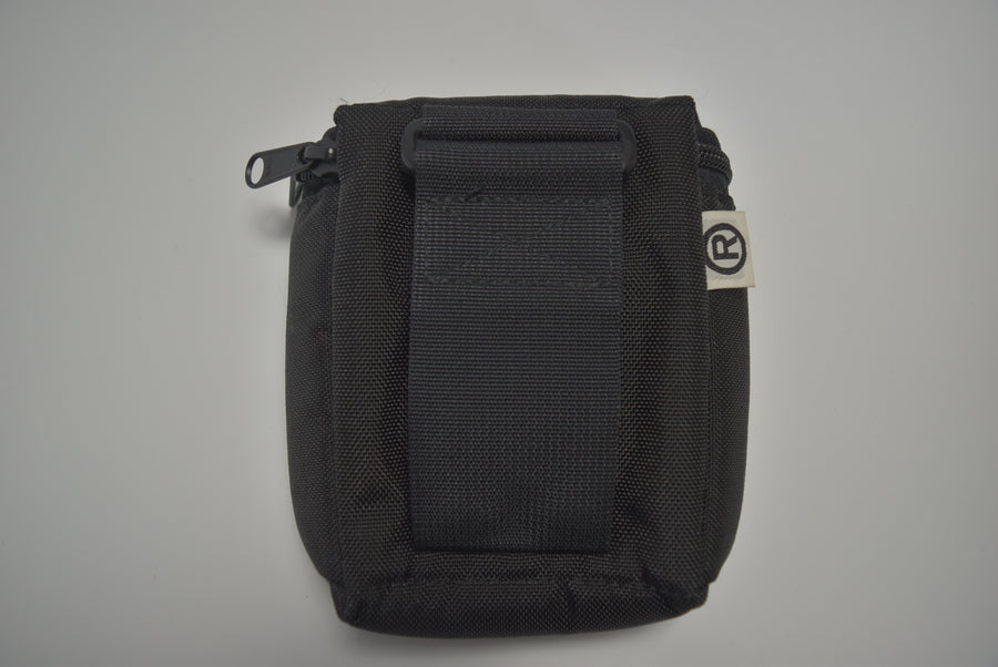 BAPE / Black Mobile Pouch