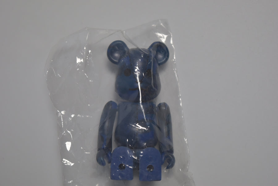 BE@RBRICK / Blue BE@RBRICK
