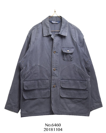 Polo Ralph Lauren / Navy Hunting Jacket