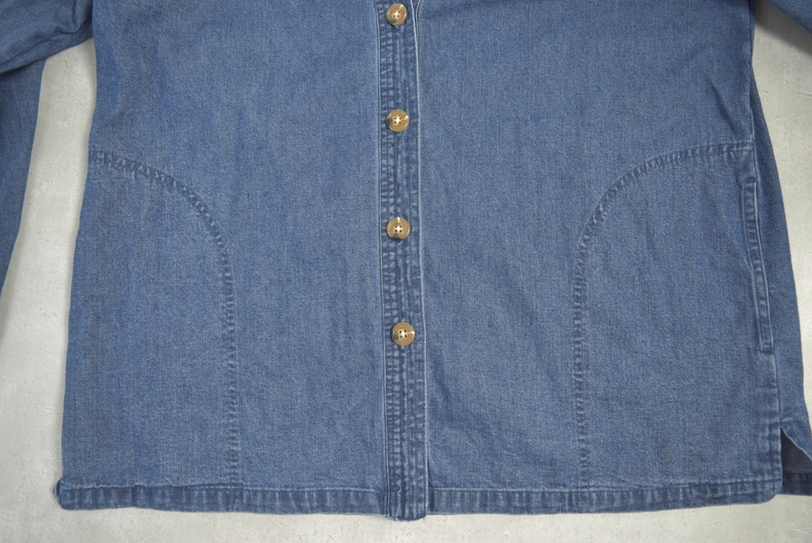 vintage / Denim NORAGI Jacket