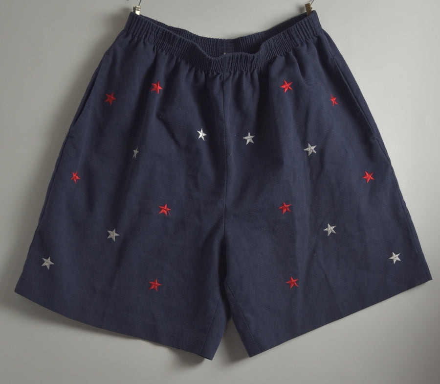 vintage / Star Easy Short Pants